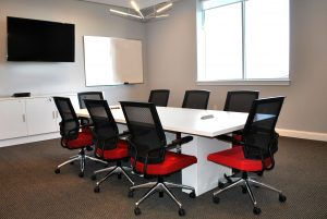 NJ Office Furniture Designers