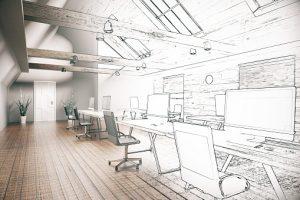 Salem County Office Furniture Design