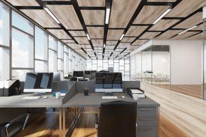 Camden Office Furniture