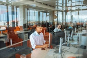 Alternate Workplace Strategies