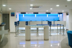 NJ Bank Lobby Furniture Design Companies