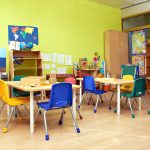 NJ School Furniture Design Companies