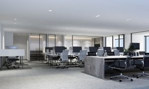 South Jersey Professional Office Design Firms