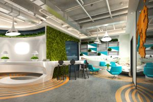 South Jersey Office Interiors Companies