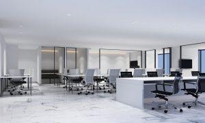 Camden Office Interiors Companies